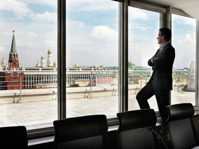 BUSINESS WITH RUSSIA and BUSINESS IN RUSSIA